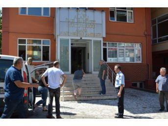 Kadın Sahte Para Çetesi Polise Yakalandı