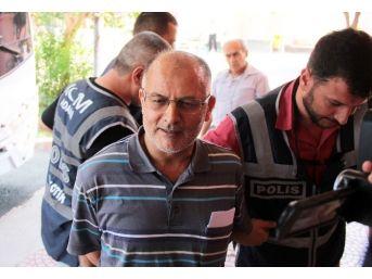 Adana Eski Emniyet Müdürü Fetö Operasyonunda Tutuklandı