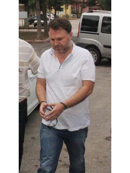 Adana'da Eski Emniyet Müdürü Mehmet Avcı İle 31 Polis Gözaltına Alındı