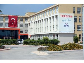 Adana'da Fetö'ye Yakın 14 Özel Okul Ve Bir Üniversite Kapatıldı