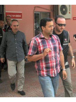 Gözaltına Alınan Polis Müdürü Darbe Girişimine Lanet Yağdırdı