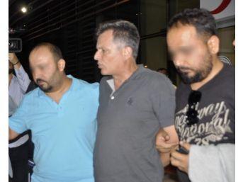 Darbe Girişiminin Afyonkarahisar Sıkıyönetim Komutanı Ankara'da Yakalandı