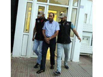 Fetö Operasyonunda Gözaltına Alınan Vali Yardımcısı Ve Kaymakam Sağlık Kontrolünden Geçirildi