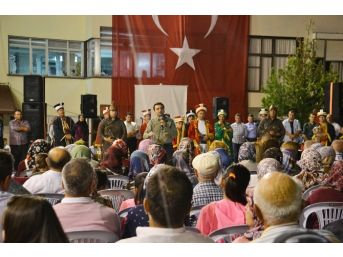 """Milletvekili Köse: """"milletimiz, Darbeye Darbe Yaptı"""""""