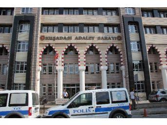 Kuşadası İlçe Seçim Kurulu Başkanı Gözaltına Alındı