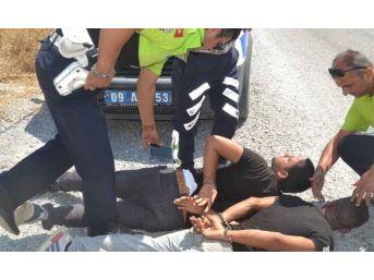 Kuşadası Polisinden Nefes Kesen Hırsız Operasyonu