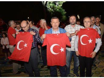 Burdur Valisi Yılmaz: