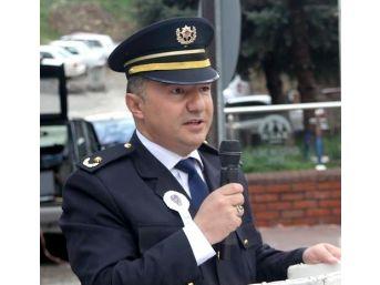 Ilgaz İlçe Emniyet Müdürü Gözaltına Alındı