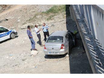 Osmancık'ta 2 Ayrı Trafik Kazası; 6 Yaralı
