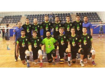Düzce Belediyespor, Voleybol 2. Ligi Katılım Bedeli Ödedi