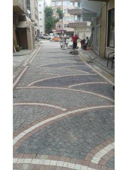 Osmaniye Mahallesi Derya Sokak Yolu Yenilendi
