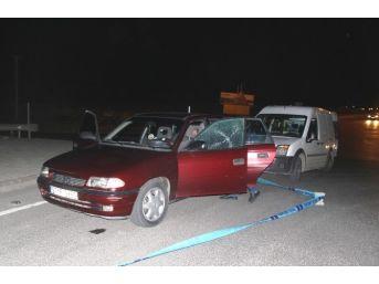 Gaziantep'te Silahlı Saldırı: 1 Yaralı