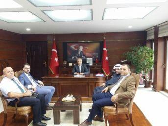 Doğu Karadeniz'e Arap Yatırımcı İlgisi Devam Ediyor