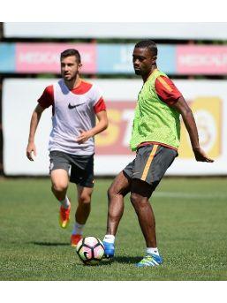 Galatasaray, Kamp Kadrosu Belli Oldu