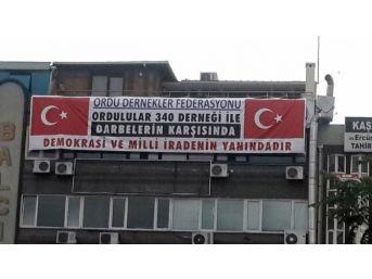 Ordef Genel Başkanı Çelik:
