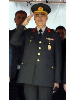 Tuğgeneral Ali Avcı'nın Kars'a Fetö'nün Sözde Sıkıyönetim Komutanı Olarak Atandığı Ortaya Çıktı