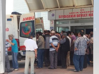 Konya'da Tır İle Otomobil Çarpıştı: 1 Ölü, 4 Yaralı