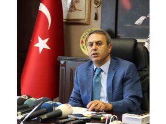 Manisa Cumhuriyet Başsavcısı Akif Celalettin Şimşek: