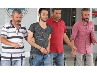 Arkadaşını Bıçaklayan Tutuklandı