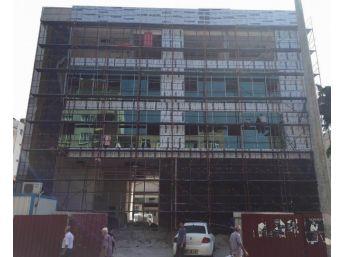 Çevre Ve Şehircilik İl Müdürlüğü'nden Samsun'a 43 Milyonluk Yatırım