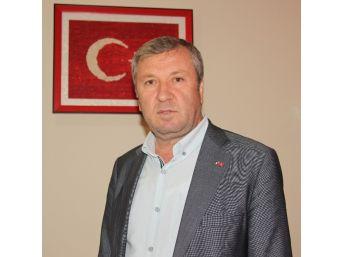 Emşav Karadeniz Temsilcisi Erim: