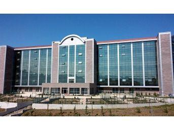 Ruh Sağlığı Ve Hastalıkları Hastanesi'nin Yüzde 95'i Tamam