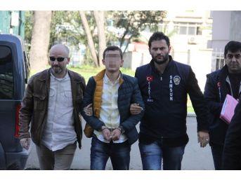 Tüfekle 4 Kişiyi Yaralayanlar Hakim Karşısına Çıktı