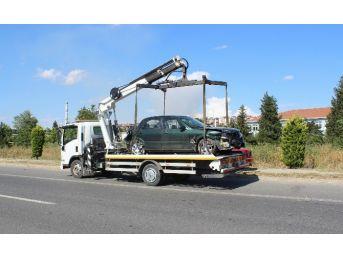 Tekirdağ Trafik Kazaları Sıralamasında 24. Sırada