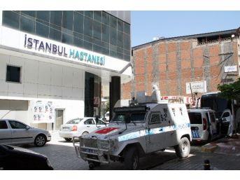 Van'da Fetö Kurumlarına Operasyon