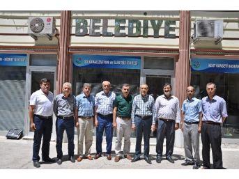 Gölbaşı Belediyesi'nde Toplu İş Sözleşmesi İmzalandı