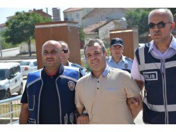 Fetö Bağlantılı İmam Tutuklandı