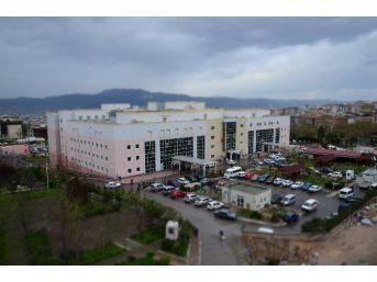 Bursa'ya İkinci Üniversite Hastanesi