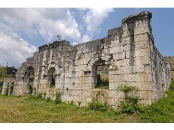Konuralp Antik Kentinde Kazı Çalışmaları Başladı