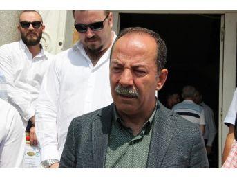 Edirne Belediye Başkanı Gürkan'dan Fetö İddianamesinde Adının Geçmesine Cevap: