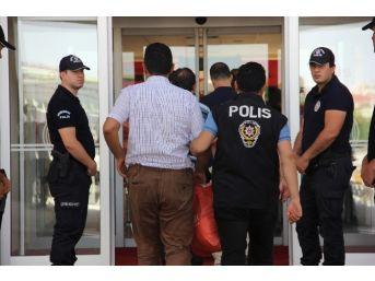 Edirne'de Fetö İş Adamlarını Vergiyle Korkutmuş