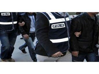 Erzincan'da Fetö/pdy Operasyonu Kapsamında 9 Kişi Daha Tutuklandı