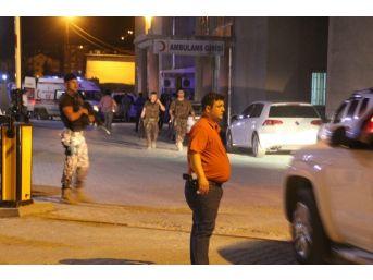 Hakkari'de Polis Noktasına Bombalı Saldırı 3 Şehit