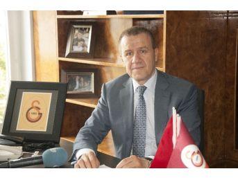 Galatasaraylı Eski Yönetici, Sarı-kırmızılıların Efsanesi Bülent Eken'i Anlattı