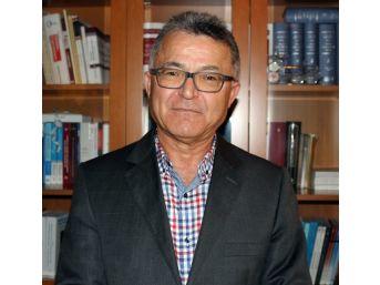 """Prof. Dr. Öztürk: Yeni Yönetmelikle """"hadım Değil; Cinsel Suçun Tekrarı Halinde, Cinsel Saldırganlığı Azaltıcı Tıbbi Tedavi Olanağı Geldi"""""""
