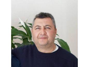 Çeştob Başkan Vekili Cemil Derici: