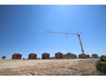 Beyşehir'de 469 Konut Yerel Mimari Tarzında İnşa Edilecek