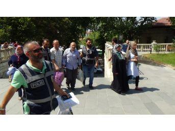 Kütahya'daki Darbe Girişimi Soruşturmasında 11 Tutuklama