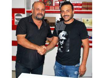 Salihli Kocaçeşmespor'da Boyraz Dönemi