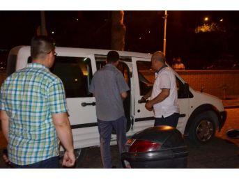Bafra'da Fetö-pdy Operasyonunda Tutuklu Sayısı 13 Oldu