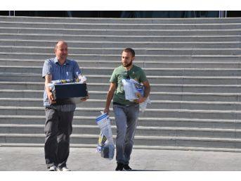 Çerkezköy'de Bir Aile Hekimi Gözaltına Alındı