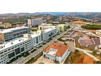 Uşak Üniversitesi Rektörlüğü;