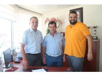 Yalova Group Belediyespor İle Atakent'ten İş Birliği