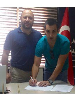 Yozgat Bozokspor'da Transfer Çalışmaları Sürüyor.
