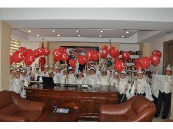 Alaplı'da 56 Çocuk Sünnet Olacak