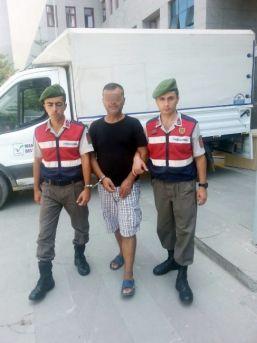Manavgat'ta Fuhuş Operasyonu: 1 Tutuklama